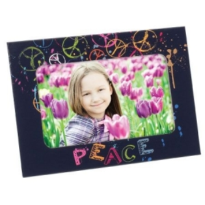 Magnetic Frame Multi Color Peace MG-004.jpg