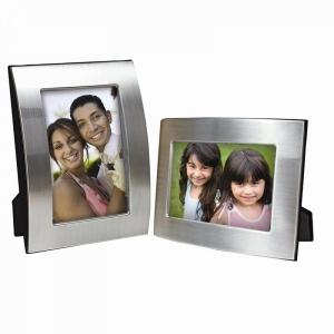 NE Brushed Silver Curved Frame8857.jpg