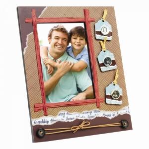 Dad Scrapbook Frame s7204_1.jpg